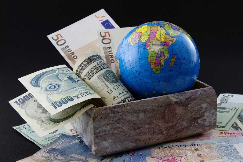 Dünya Bankı koronavirusla mübarizəyə 12 mlrd. dollar ayırır
