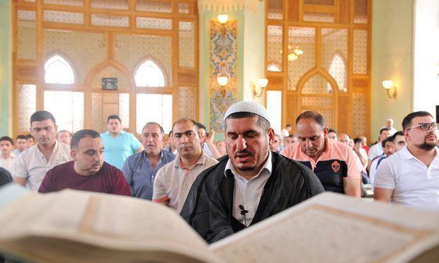 Bu il də Ramazan bayramında camaat namazı qılınmayacaq - RƏSMİ