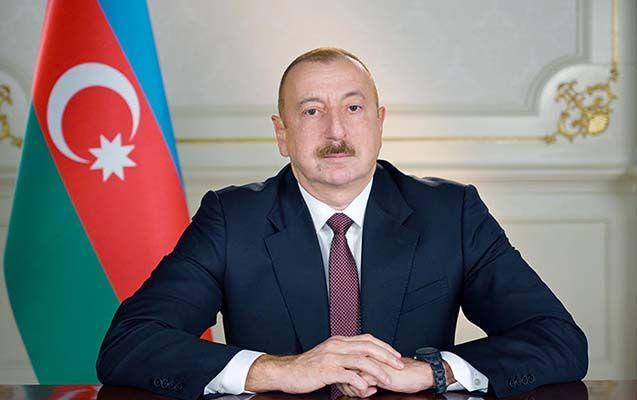 """İlyas Rzayevə """"ədliyyə general-mayoru"""" ali hərbi rütbəsi verildi"""