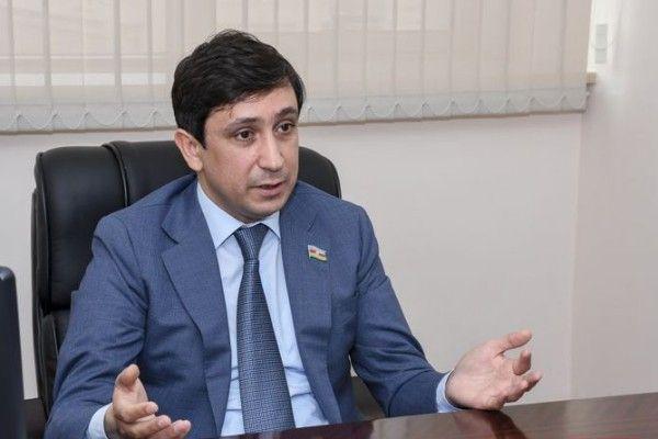 """Deputat: """"Zəngəzur dəhlizinin açılmasında Rusiya da regionun digər ölkələri kimi maraqlıdır"""" -"""