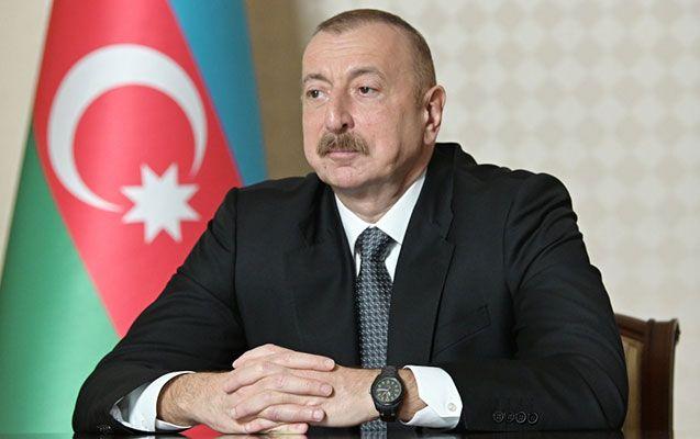 Prezident İlham Əliyev Aleksandr İşeinin vəfatı ilə əlaqədar nekroloq imzaladı