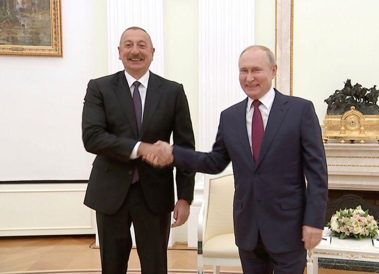 """""""Rusiya Ermənistanı kompromisə getməyə məcbur edəcək"""" – RƏY"""