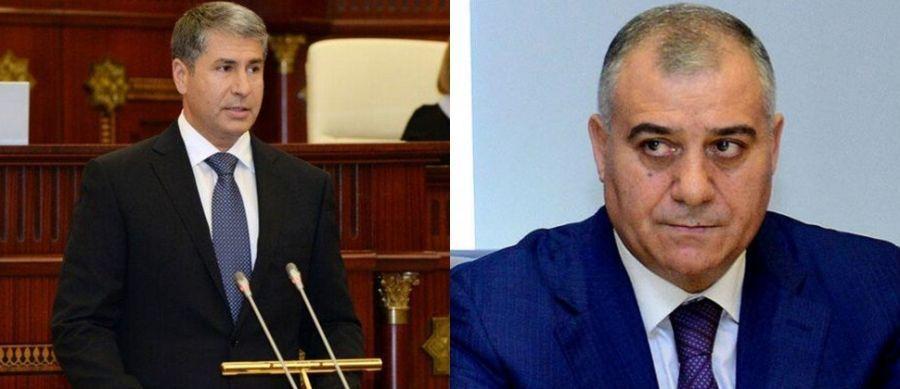Deputatlar: Əli Nağıyev və Vilayət Eyvazov vəzifələrinin öhdəsindən yüksək peşəkarlıqla gəliblər