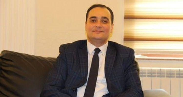 """Əhəd Məmmədli: """"Azərbaycan üçün bircə çıxış yolu qalır, o da hərbi yoldur""""  Pravda.az"""