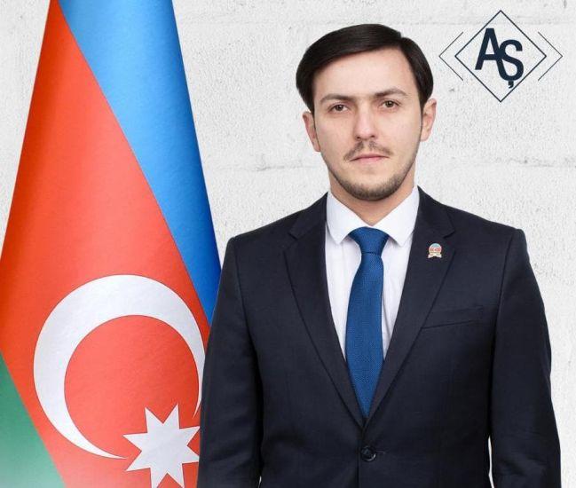 """Ağasif Şakiroğlu əfv sərəncamından danışdı: """"Çalışırlar ki, humanist addıma  ləkə yaxsınlar"""" Pravda.az"""